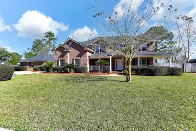 Macclenny, FL home for sale located at 1288 Copper Creek Dr, Macclenny, FL 32063