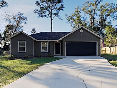 Orange Park, FL home for sale located at 3224 Bliss Rd, Orange Park, FL 32065