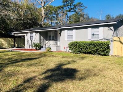 5425 Royce Ave, Jacksonville, FL 32205 - #: 1034259