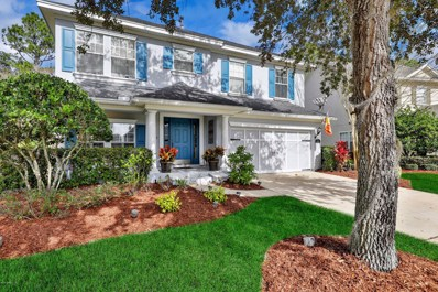 St Augustine, FL home for sale located at 1726 Pepper Stone Ct, St Augustine, FL 32092