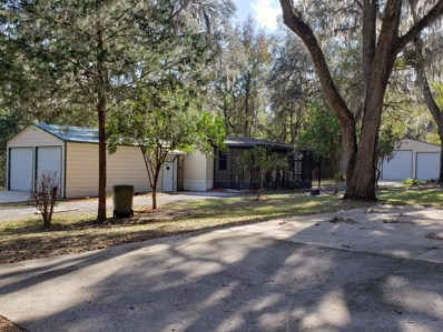 Jacksonville, FL home for sale located at 8010 Ocala Ave, Jacksonville, FL 32220