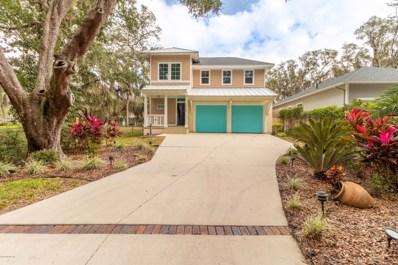 St Augustine, FL home for sale located at 2564 Oleander St, St Augustine, FL 32080