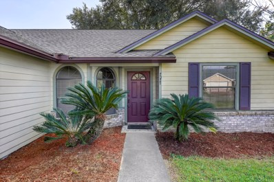 Jacksonville, FL home for sale located at 7077 Eagles Perch Dr, Jacksonville, FL 32244