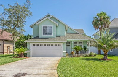 Jacksonville Beach, FL home for sale located at 1015 11TH St N, Jacksonville Beach, FL 32250