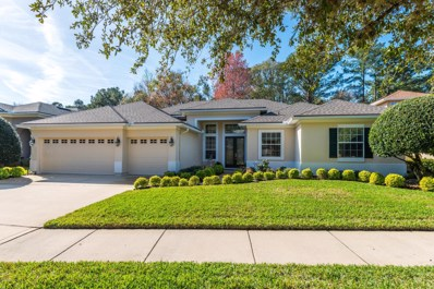 St Augustine, FL home for sale located at 1707 E Cobblestone Ln, St Augustine, FL 32092