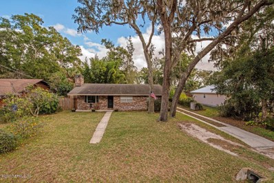 St Augustine, FL home for sale located at 253 Mimosa Rd, St Augustine, FL 32086