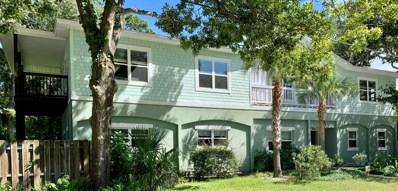 Atlantic Beach, FL home for sale located at 925 Seminole Rd, Atlantic Beach, FL 32233