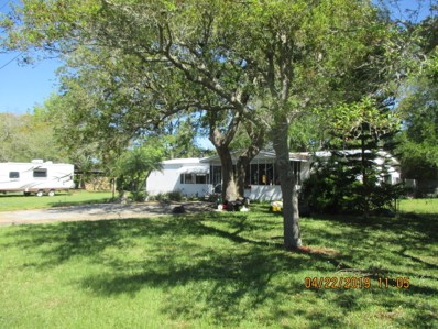 St Augustine, FL home for sale located at 616 16TH St, St Augustine, FL 32080