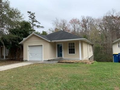 Jacksonville, FL home for sale located at 1229 Homard Pl, Jacksonville, FL 32225