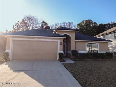 Orange Park, FL home for sale located at 3105 White Heron Trl, Orange Park, FL 32073