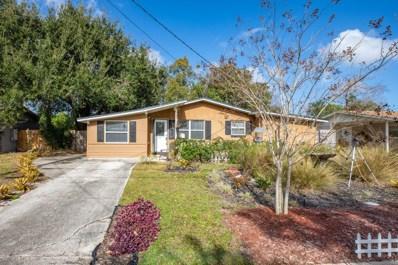 Jacksonville, FL home for sale located at 10811 Majuro Dr, Jacksonville, FL 32246
