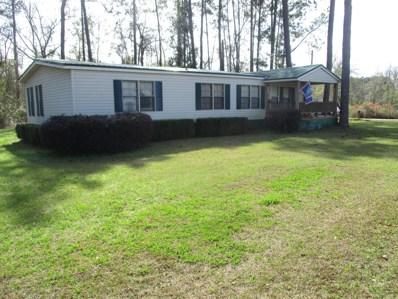 Hilliard, FL home for sale located at 28018 Bond Rd, Hilliard, FL 32046
