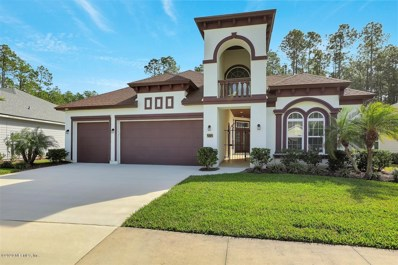 Ponte Vedra, FL home for sale located at 272 Coconut Palm Pkwy, Ponte Vedra, FL 32081