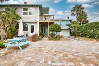 Jacksonville Beach, FL home for sale located at 2999 1ST St S, Jacksonville Beach, FL 32250