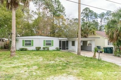 Jacksonville, FL home for sale located at 4117 Eve Dr E, Jacksonville, FL 32246