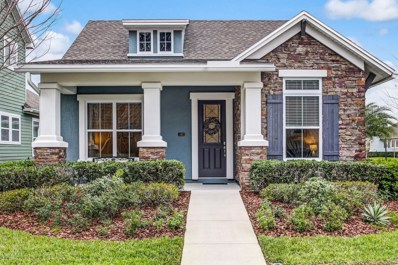 Ponte Vedra, FL home for sale located at 162 Lone Eagle Way, Ponte Vedra, FL 32081