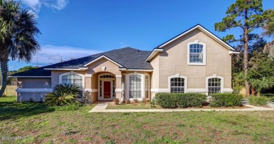 Fernandina Beach, FL home for sale located at 1875 Anchorage Pl, Fernandina Beach, FL 32034