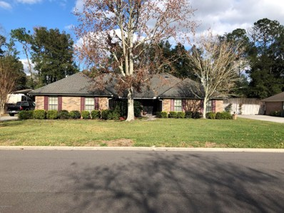 Orange Park, FL home for sale located at 2836 Circle Ridge Dr, Orange Park, FL 32065