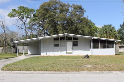 7449 Bamberg Rd, Jacksonville, FL 32277 - #: 1034442