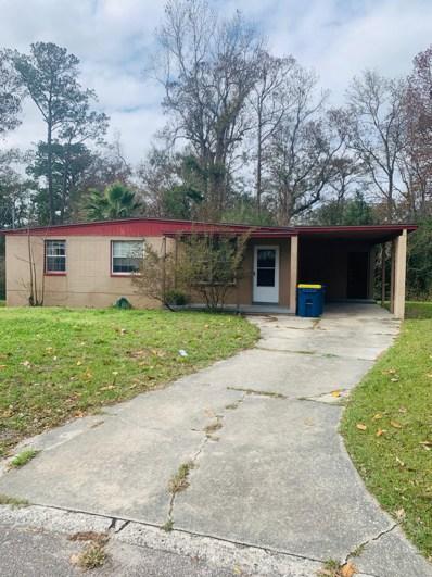 6746 Helston Ct, Jacksonville, FL 32208 - #: 1034445