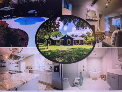 Middleburg, FL home for sale located at 1215 Cactus Cut Rd, Middleburg, FL 32068