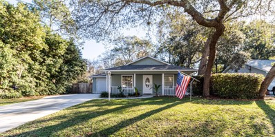 St Augustine, FL home for sale located at 1322 Truman Dr, St Augustine, FL 32084