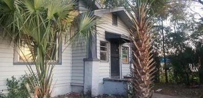 1817 Egner St, Jacksonville, FL 32206 - #: 1034476