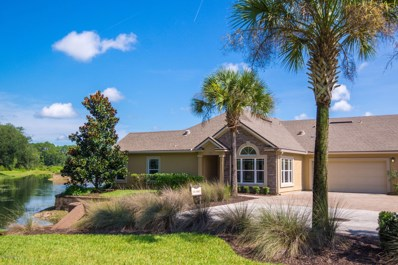 St Augustine, FL home for sale located at 166 Timoga Trl UNIT A, St Augustine, FL 32084