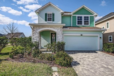Ponte Vedra, FL home for sale located at 31 Park Lake Dr, Ponte Vedra, FL 32081