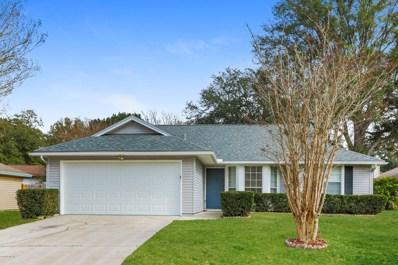 Orange Park, FL home for sale located at 1255 Tahoe Ct, Orange Park, FL 32065