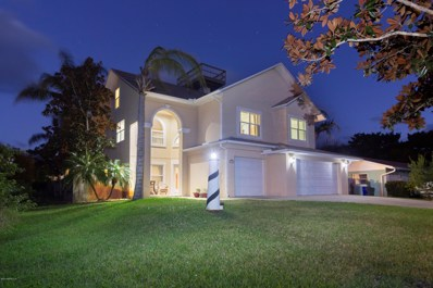 5436 3RD St, St Augustine, FL 32080 - #: 1034520