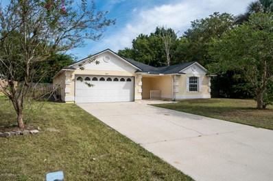201 Warbler Rd, St Augustine, FL 32086 - #: 1034521