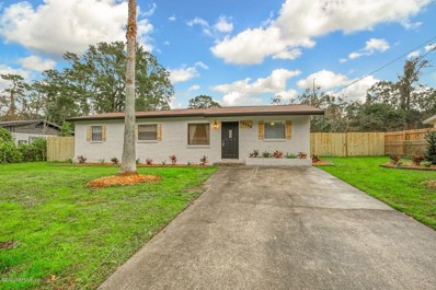 Jacksonville, FL home for sale located at 10646 Craig Dr, Jacksonville, FL 32225