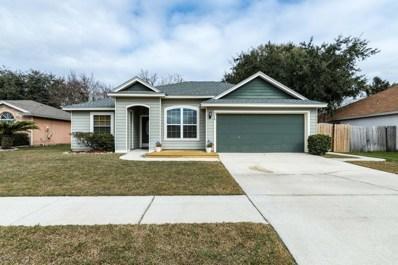 Orange Park, FL home for sale located at 3218 Chantilly Ct, Orange Park, FL 32073