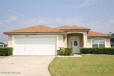 Jacksonville, FL home for sale located at 3487 Melissa Cove Way, Jacksonville, FL 32218
