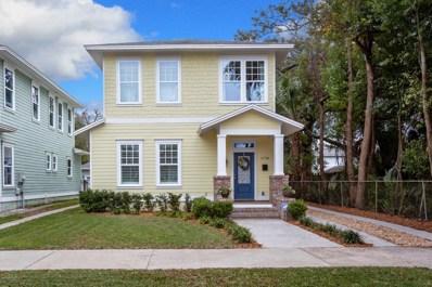 2738 Downing St, Jacksonville, FL 32205 - #: 1034545