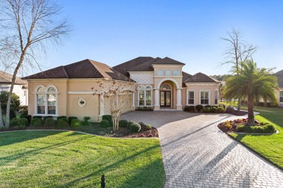 St Johns, FL home for sale located at 832 E Dorchester Dr, St Johns, FL 32259