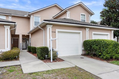 St Johns, FL home for sale located at 714 Middle Branch Way, St Johns, FL 32259