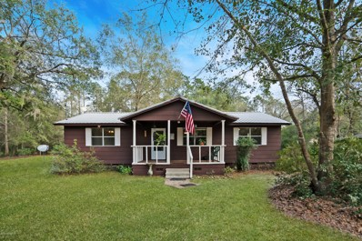 Middleburg, FL home for sale located at 4158 Als Satch Rd, Middleburg, FL 32068