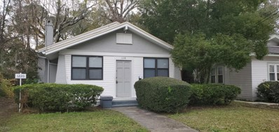Jacksonville, FL home for sale located at 1218 Challen Ave, Jacksonville, FL 32205
