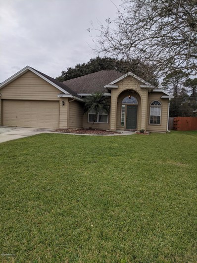 Orange Park, FL home for sale located at 3087 Waters View Cir, Orange Park, FL 32073