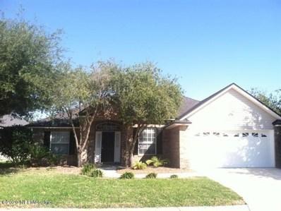 Orange Park, FL home for sale located at 1468 Canopy Oaks Dr, Orange Park, FL 32065