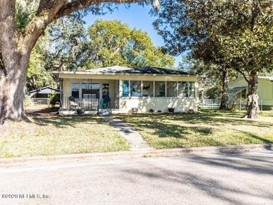Hastings, FL home for sale located at 205 Lattin St, Hastings, FL 32145