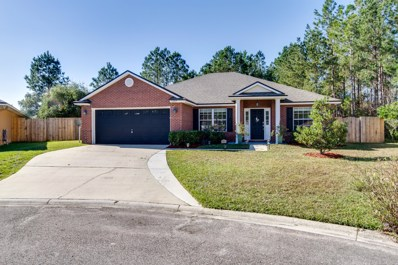 Middleburg, FL home for sale located at 1207 Ravens Trace Ln, Middleburg, FL 32068