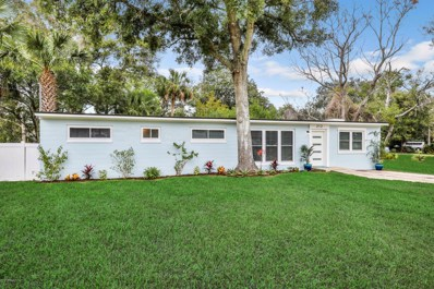 Jacksonville Beach, FL home for sale located at 212 Coral Way, Jacksonville Beach, FL 32250
