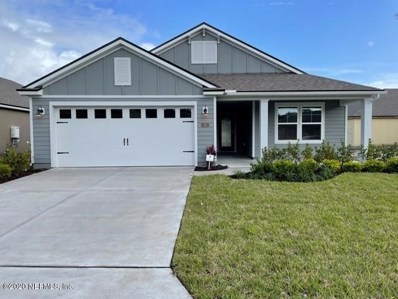 St Augustine, FL home for sale located at 55 White Owl Ln, St Augustine, FL 32092