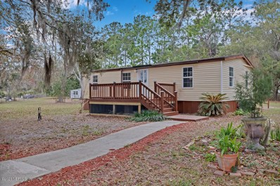 Fernandina Beach, FL home for sale located at 95179 Petunia Ct, Fernandina Beach, FL 32034