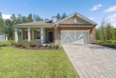 St Johns, FL home for sale located at 57 Lakeview Pass Way, St Johns, FL 32259