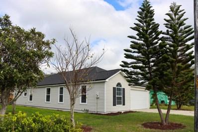 Atlantic Beach, FL home for sale located at 1561 Cove Landing Dr, Atlantic Beach, FL 32233