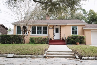 Jacksonville, FL home for sale located at 1749 Canterbury St, Jacksonville, FL 32205